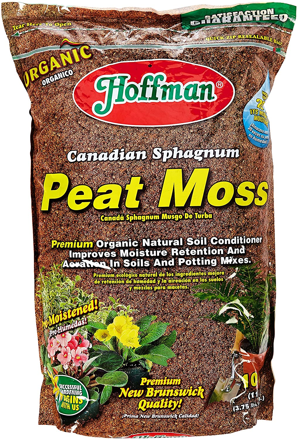 hoffman peat moss to purchase